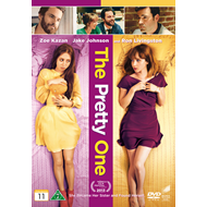 The Pretty One (DVD)