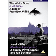 The White Dove / Josef Kilián (UK-import) (DVD)