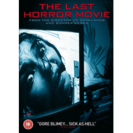 The Last Horror Movie (UK-import) (DVD)