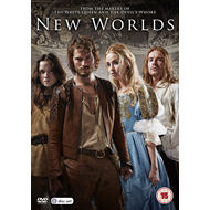 New Worlds (UK-import) (DVD)
