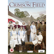 The Crimson Field (UK-import) (DVD)
