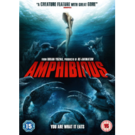 Amphibious (UK-import) (DVD)