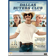 Dallas Buyers Club (DVD)