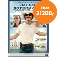 Produktbilde for Dallas Buyers Club (DVD)