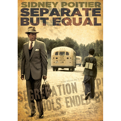 Separate But Equal (DVD - SONE 1)