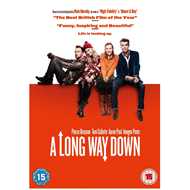 A Long Way Down (UK-import) (DVD)