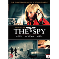 The Spy (DVD)