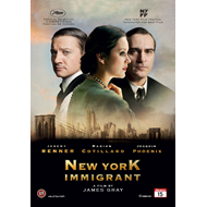 New York Immigrant (DVD)