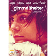 Gimme Shelter (UK-import) (DVD)