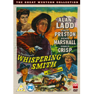 Whispering Smith (UK-import) (DVD)