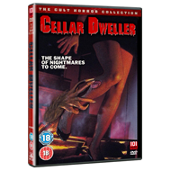 Cellar Dweller (UK-import) (DVD)