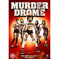 Murderdrome (UK-import) (DVD)