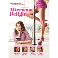 Afternoon Delight (UK-import) (DVD)