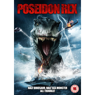 Poseidon Rex (UK-import) (DVD)