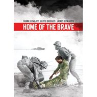 Home Of The Brave (DVD - SONE 1)