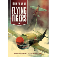 Flying Tigers (DVD - SONE 1)