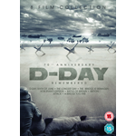 D-Day Remembered - 70th Anniversary (DVD)