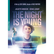 The Night Is Young (UK-import) (DVD)