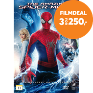 Produktbilde for The Amazing Spider-Man 2 (DVD)