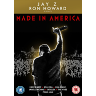 Made In America (UK-import) (DVD)