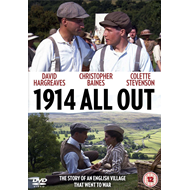 1914 All Out (UK-import) (DVD)