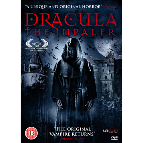 Dracula - The Impaler (UK-import) (DVD)