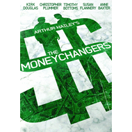 Produktbilde for Arthur Hailey's The Moneychangers (DVD - SONE 1)