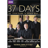 37 Days: The Countdown To World War I (UK-import) (DVD)