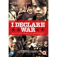 I Declare War (UK-import) (DVD)
