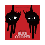 Alice Cooper - Super Duper Alice Cooper: Deluxe EarBook Edition (2DVD + Blu-ray + CD)