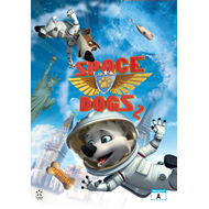Space Dogs 2 (DVD)