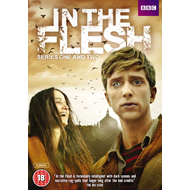 In The Flesh - Sesong 1 & 2 (UK-import) (DVD)
