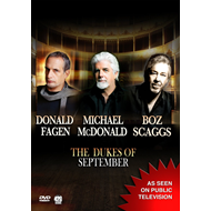 The Dukes Of September - Live At Lincoln Center (DVD)