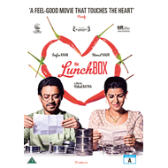 The Lunchbox (DVD)