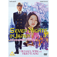 Seven Nights In Japan (UK-import) (DVD)