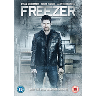 Freezer (UK-import) (DVD)