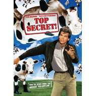 Top Secret (DVD - SONE 1)