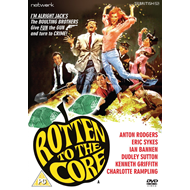 Rotten To The Core (UK-import) (DVD)