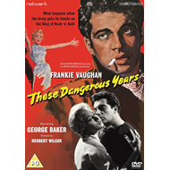 These Dangerous Years (UK-import) (DVD)