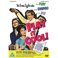 Play It Cool (UK-import) (DVD)