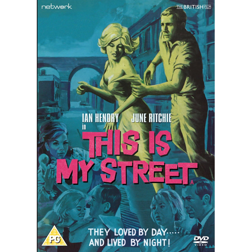 This Is My Street (UK-import) (DVD)