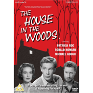 The House In The Woods (UK-import) (DVD)