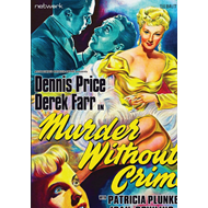 Murder Without Crime (UK-import) (DVD)