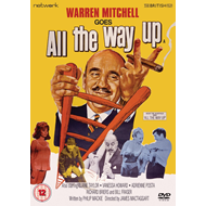 All The Way Up (UK-import) (DVD)