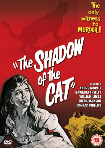 The Shadow Of The Cat (UK-import) (DVD)