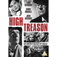 High Treason (UK-import) (DVD)