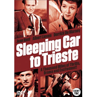 Sleeping Car To Trieste (UK-import) (DVD)