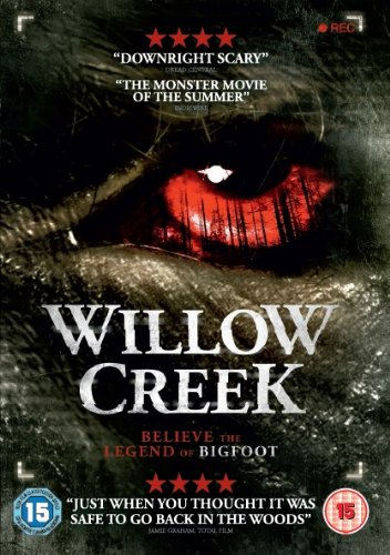 Willow Creek (UK-import) (DVD)