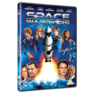 Space Warriors (UK-import) (DVD)