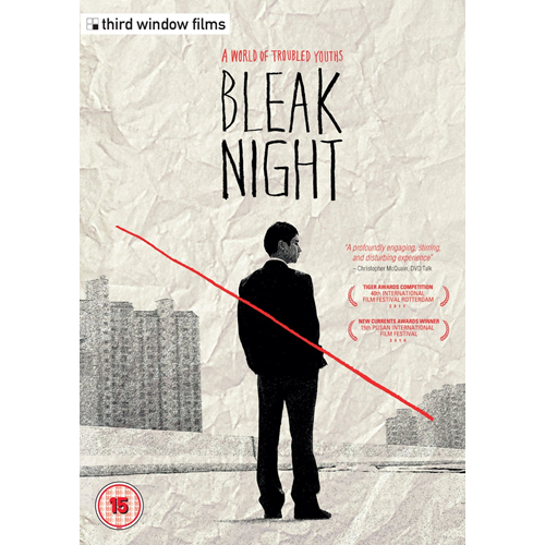 Bleak Night (UK-import) (DVD)